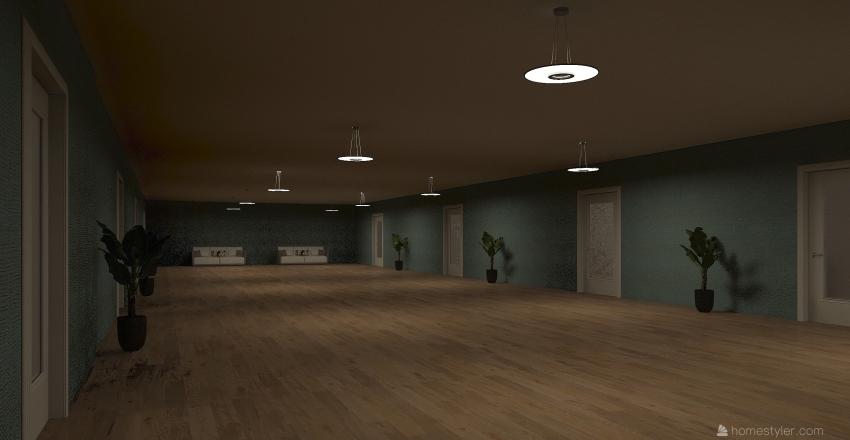 877 Interior Design Render