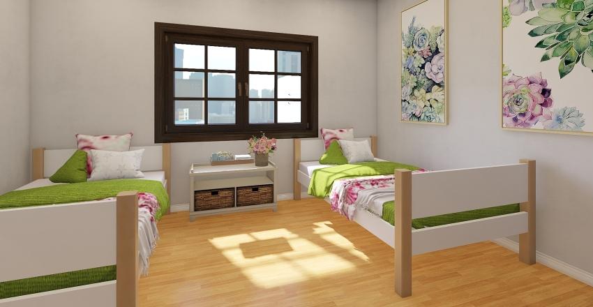 RUZAFA 1 GRANDE Interior Design Render