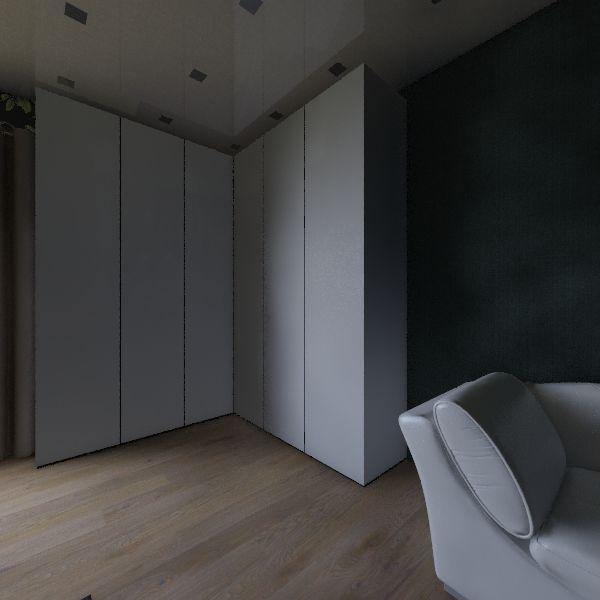 royal Interior Design Render