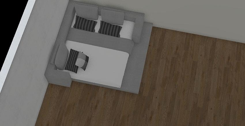 Level 2 Interior Design Render