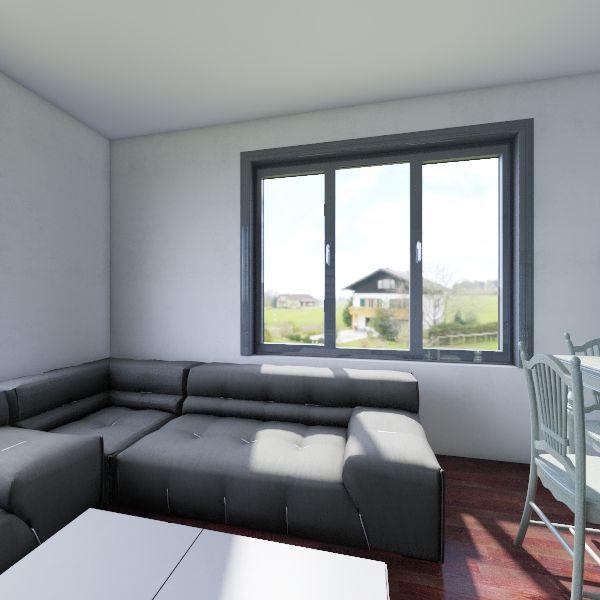 OTURMAODASI Interior Design Render