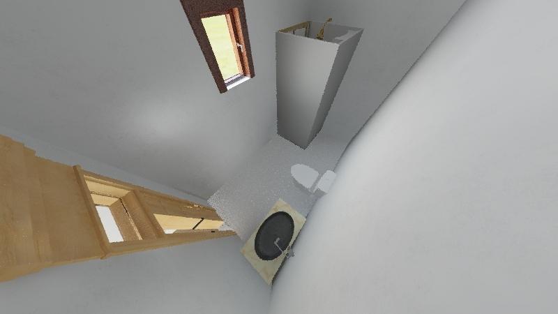 Parcela 2020 Interior Design Render