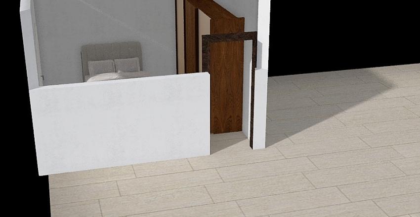 suresh Interior Design Render