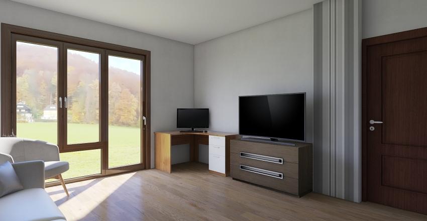 183 Interior Design Render