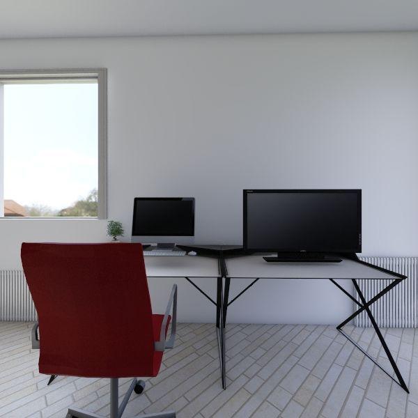 CAMERA MIA  Interior Design Render