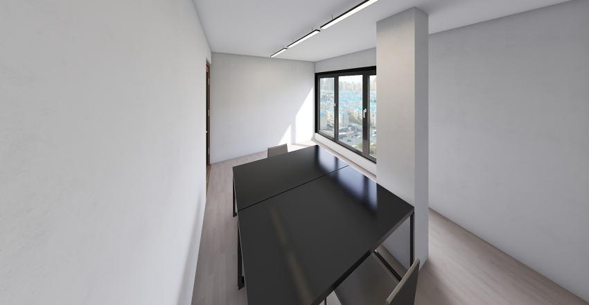 Fenix-demo Interior Design Render