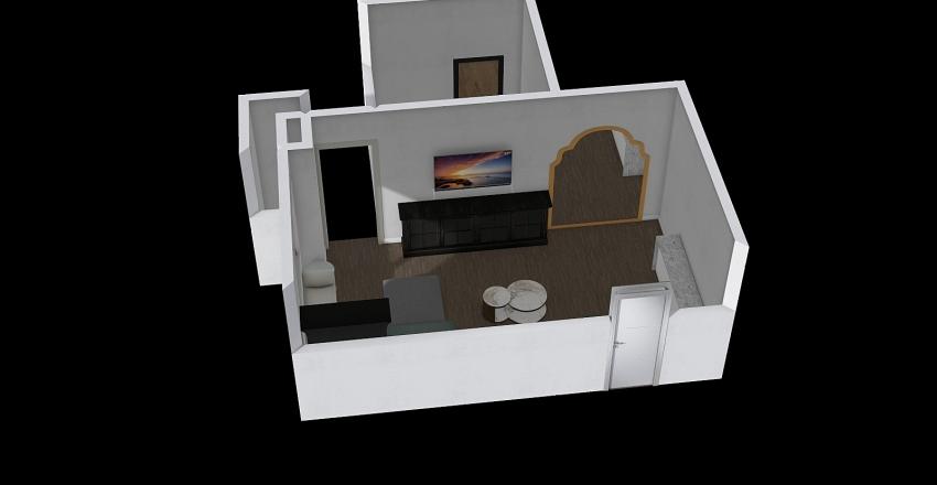 Chesterfield Interior Design Render