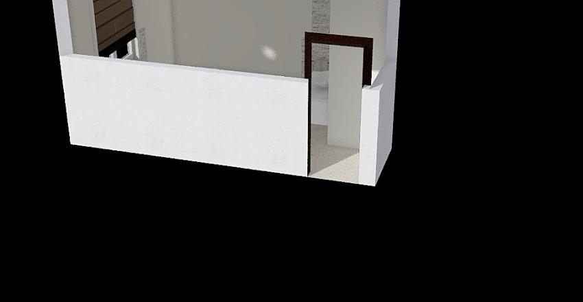 baie sus Interior Design Render