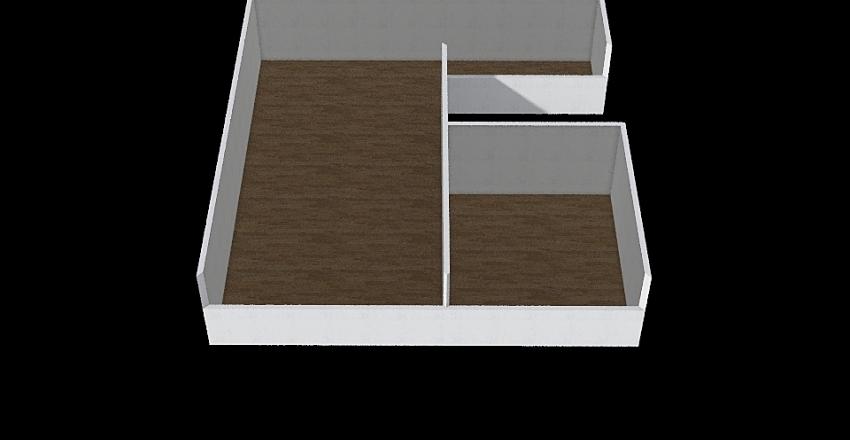 Vmusic Interior Design Render