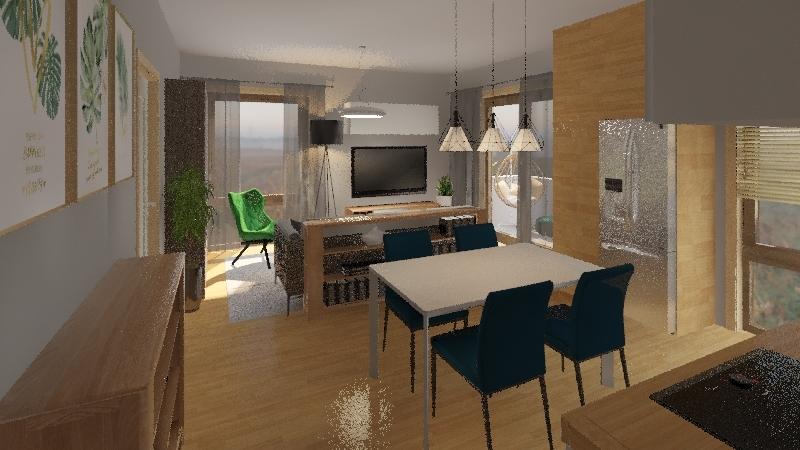 KAFAR 56,19 7 Interior Design Render