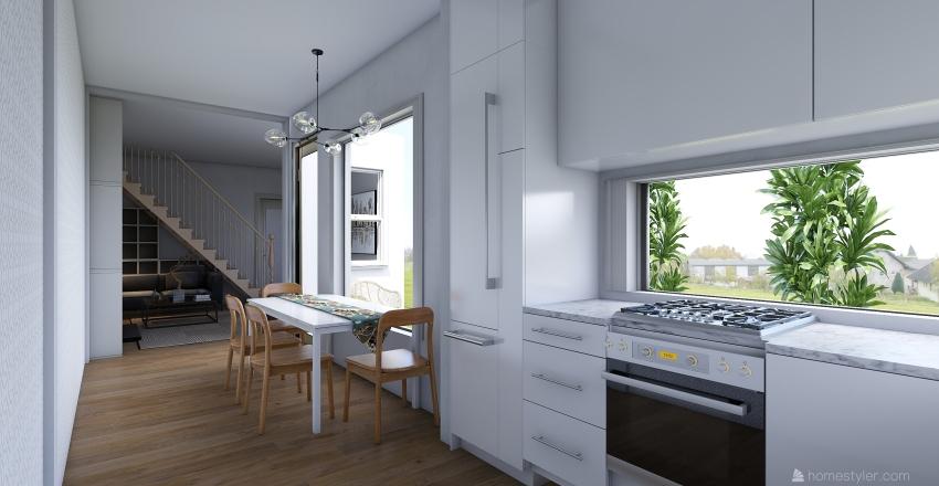 2.1.20 Interior Design Render
