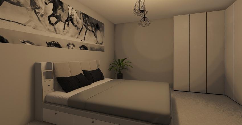 d3 Interior Design Render