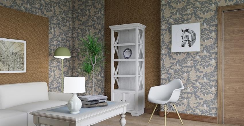 11.3 Interior Design Render