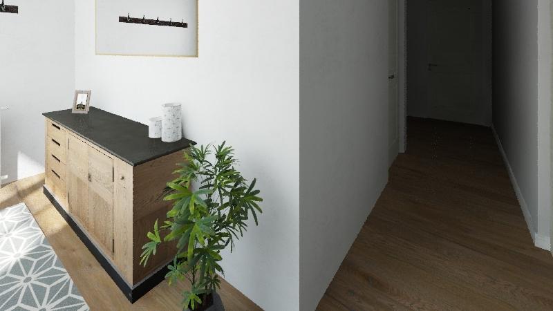 Binley2 Interior Design Render