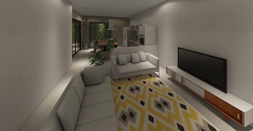 nuevo_proyecto Interior Design Render