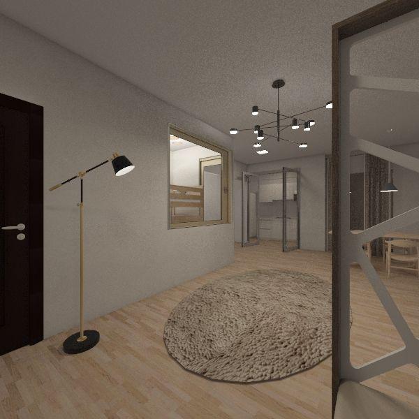 Jennylin Interior Design Render