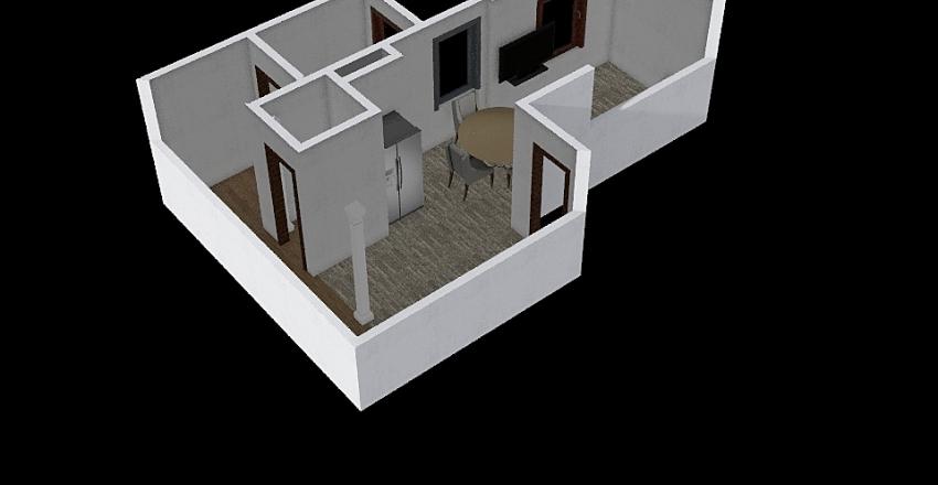 Ange new 1 Interior Design Render
