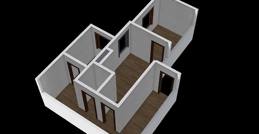 Angelitum Current Interior Design Render