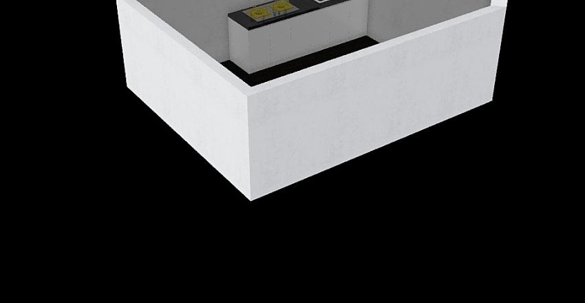 , Interior Design Render