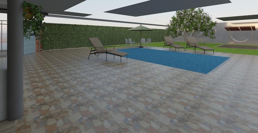 tuiuti - Nova Interior Design Render