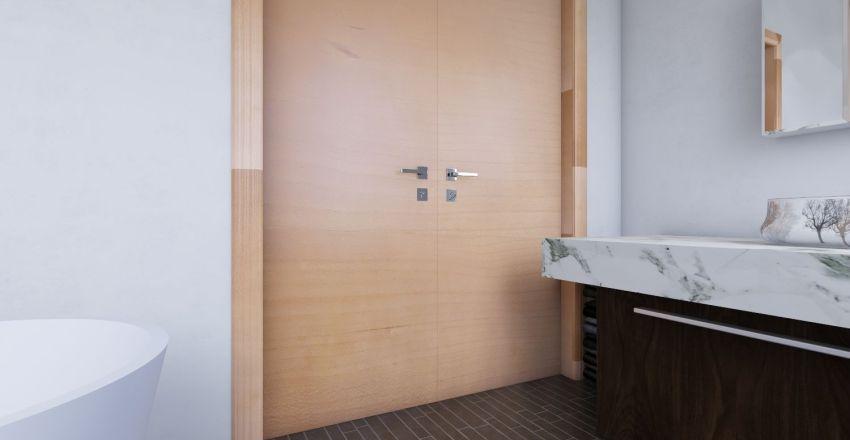 James RMD Interior Design Render
