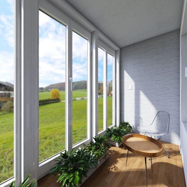 Хрум Interior Design Render