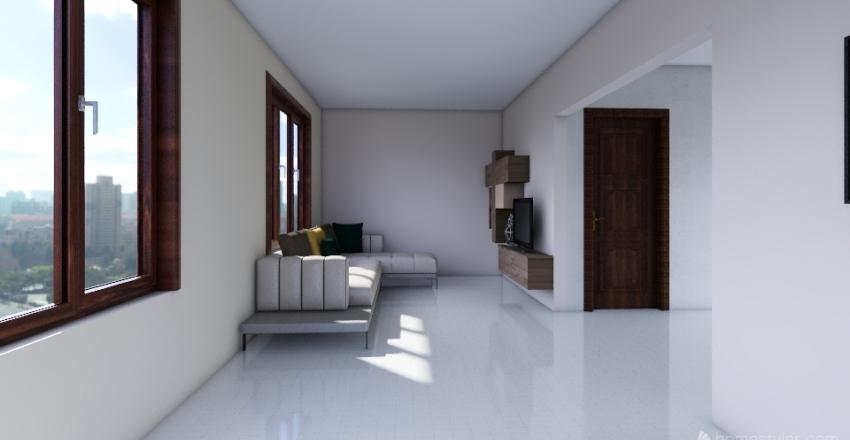 Bngaluru home Interior Design Render