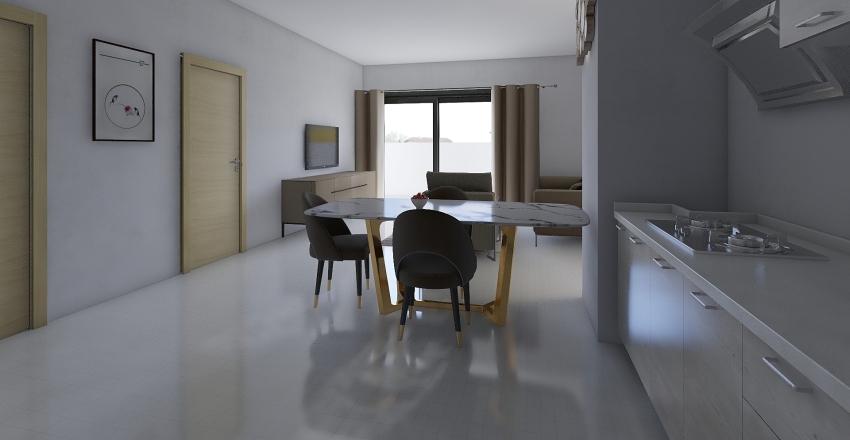 Lot 8 Interior Design Render