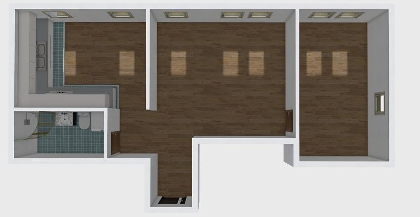 47785 Interior Design Render