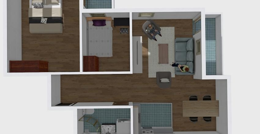 47782 Interior Design Render