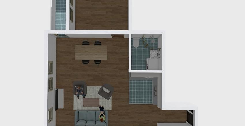 47780 Interior Design Render