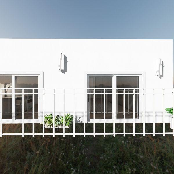 design casa Interior Design Render