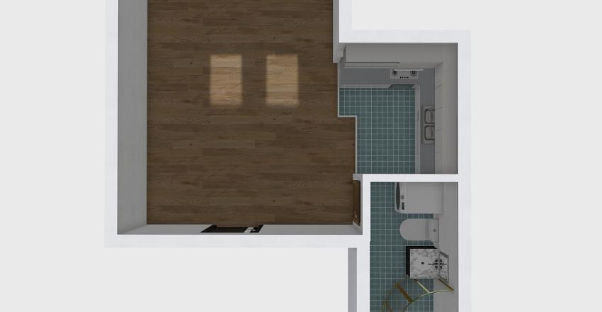 47786 Interior Design Render