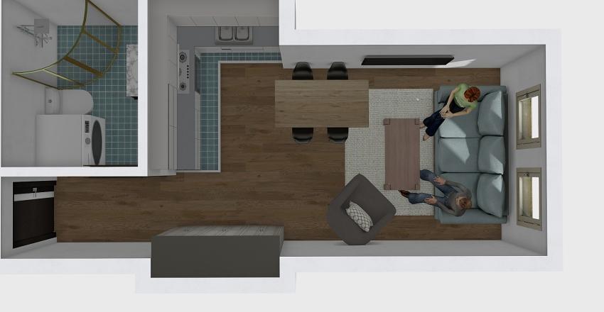 47784 Interior Design Render
