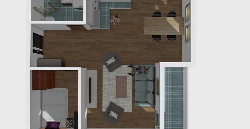 47783 Interior Design Render