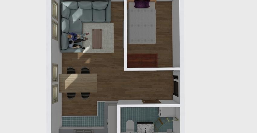47787 Interior Design Render