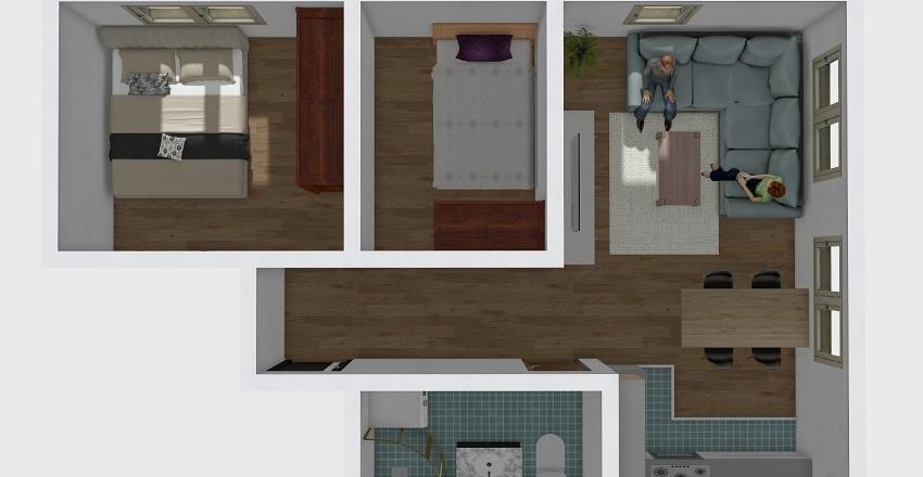 47789 Interior Design Render