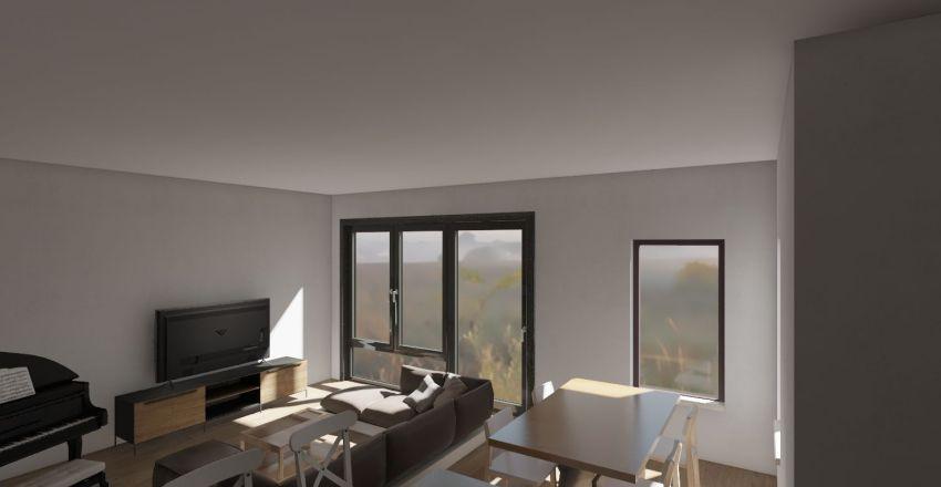 doilina Interior Design Render