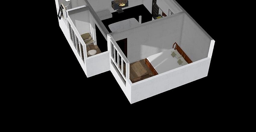 yudum Interior Design Render