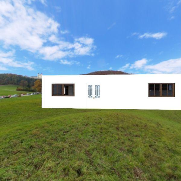 Fanel/Ica's House 2 Interior Design Render