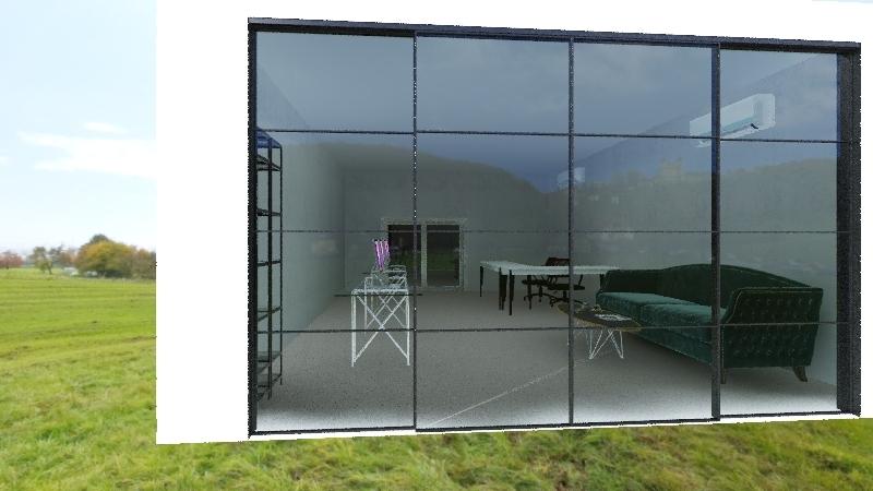 bbmac Interior Design Render