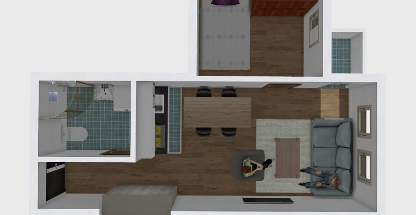 47790 Interior Design Render