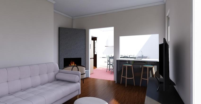 casa_GIA_1 Interior Design Render