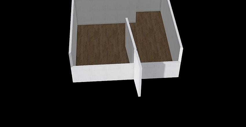 Exponea Interior Design Render