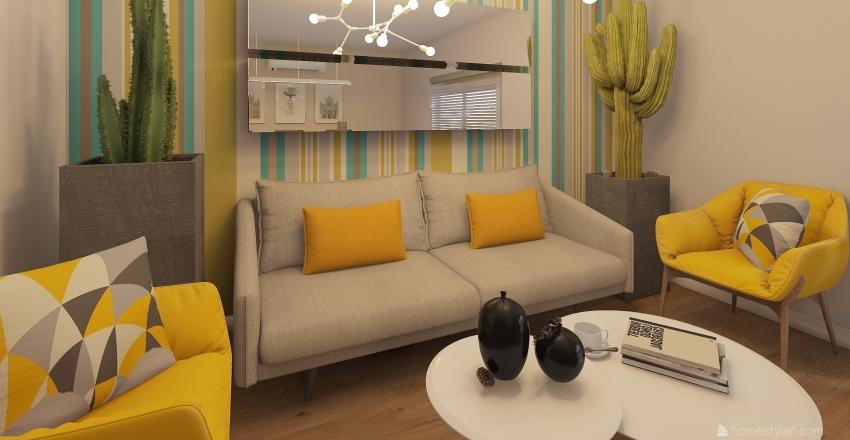 oikos 505 Interior Design Render