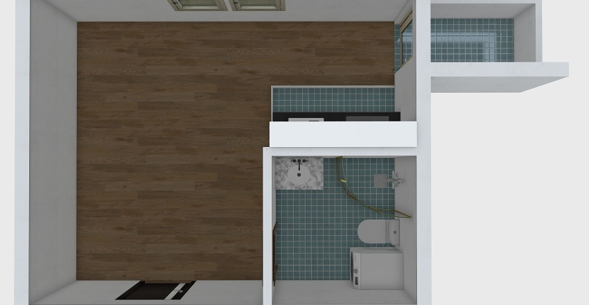 47793 Interior Design Render