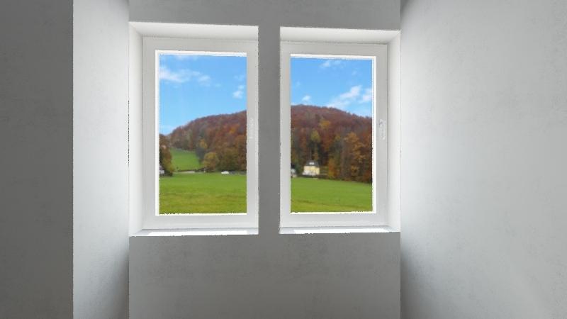 Mieszkanie (po remoncie) Interior Design Render