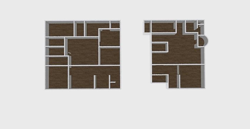 مخطط فيلا 22 Interior Design Render