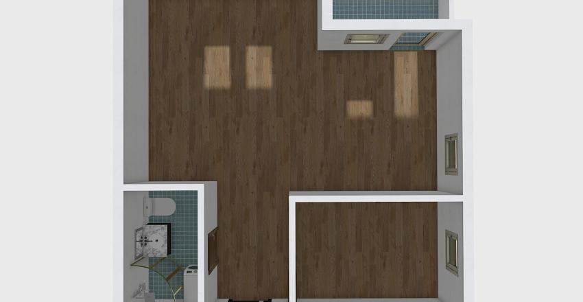 47794 Interior Design Render
