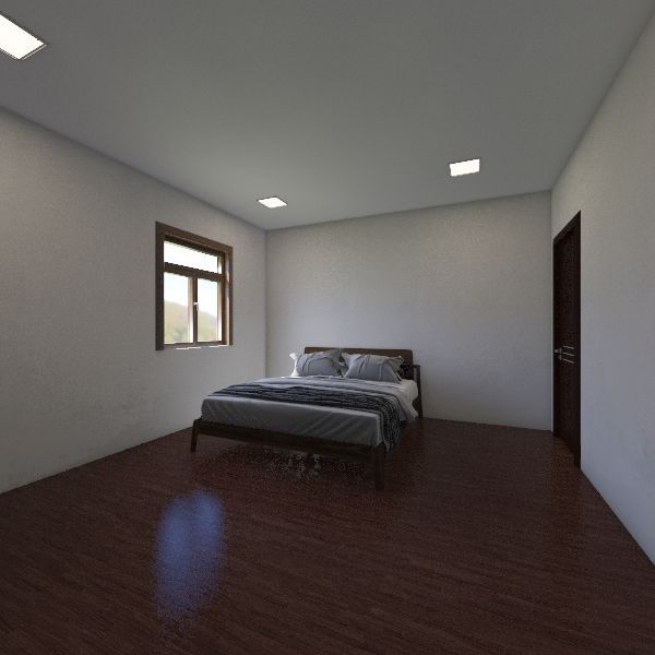 mj Interior Design Render